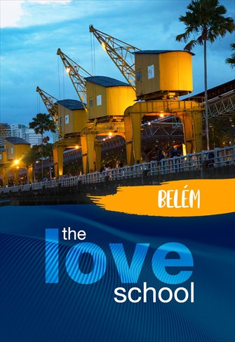 The Love School - Brasil - Belém