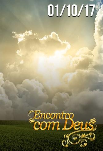 Encontro com Deus - 01/10/17