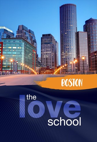The Love School - Mundo - Boston