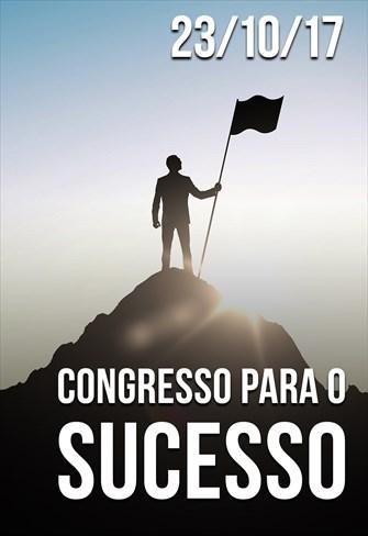 Congresso para o Sucesso - 23/10/17
