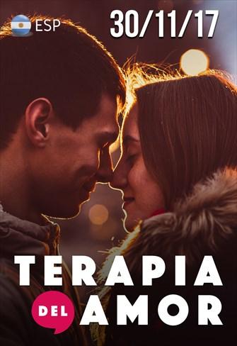 Terapia del Amor - 30/11/17