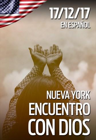 Encuentro con Dios - 17/12/17 - Nueva York