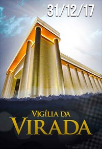 Vigília da Virada - 31/12/2017