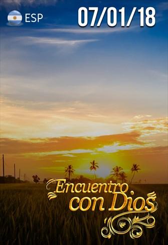 Encuentro con Dios - 07/01/18 - Argentina