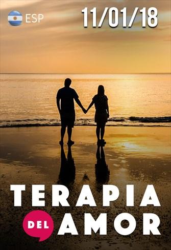 Terapia del Amor - 11/01/18