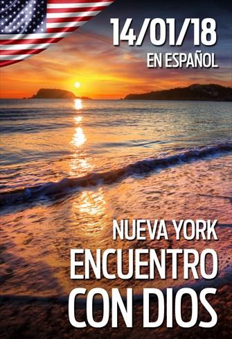 Encuentro con Dios - 14/01/18 - Nueva York