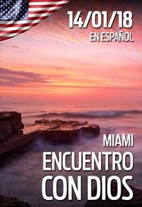 Encuentro con Dios - 14/01/18 - Miami