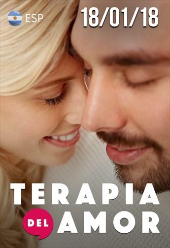 Terapia del Amor - 18/01/18 - Argentina