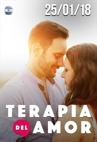 Terapia del Amor - 25/01/18 - Argentina