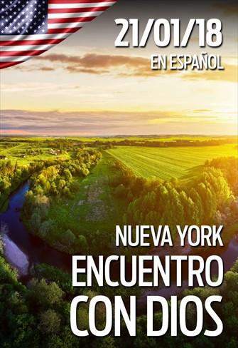 Encuentro con Dios - 21/01/18 - Nueva York