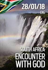 Encounter with God - 28/01/18 - South Africa