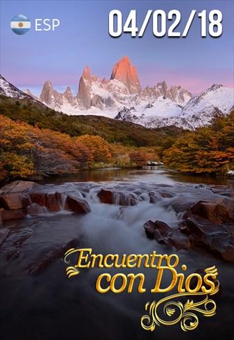Encuentro con Dios - 04/02/18 - Argentina