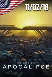 Estudo do Apocalipse - 11/02/18 - Miami