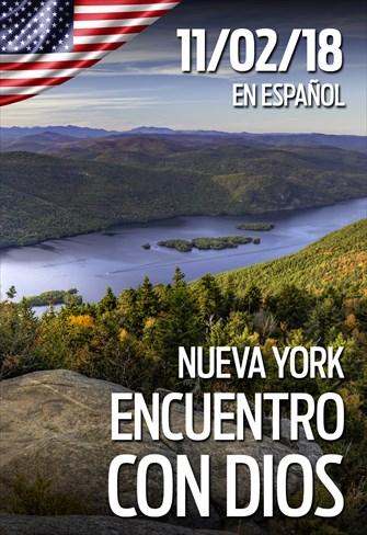 Encuentro con Dios - 11/02/18 - Nueva York