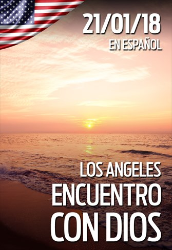 Encuentro con Dios - 21/01/18 - Los Angeles