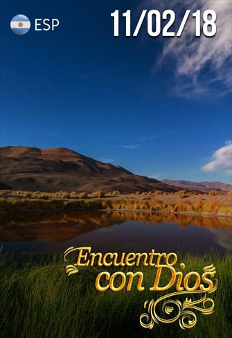 Encuentro con Dios - 11/02/18 - Argentina