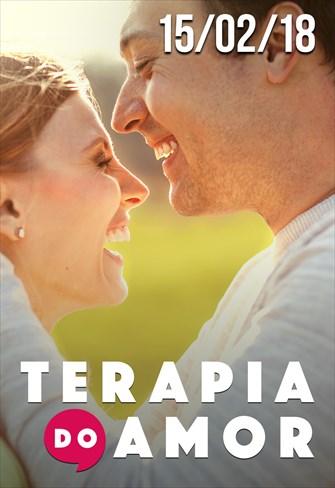 Terapia do Amor - 15/02/18