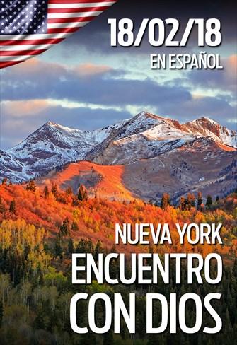 Encuentro con Dios - 18/02/18 - Nueva York