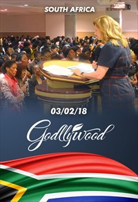Godllywood - 03/02/18 - South Africa