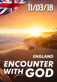 Encounter with God - 11/03/2018 - England