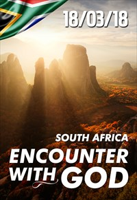 Encounter with God - 18/03/18 - South Africa