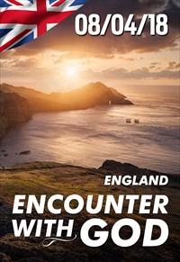 Encounter with God - 08/04/18 - England