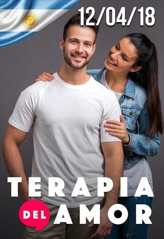 Terapia del Amor - 12/04/18 - Argentina