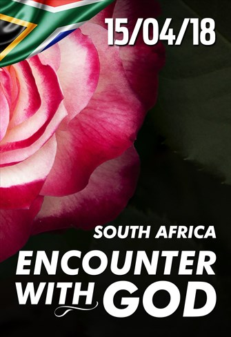 Encounter with God - 15/04/18 - South Africa