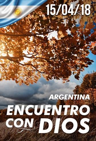 Encuentro con Dios - 15/04/18 - Argentina