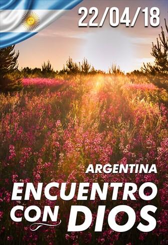 Encuentro con Dios - 22/04/18 - Argentina
