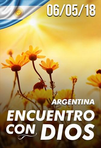 Encuentro con Dios - 06/05/18 - Argentina