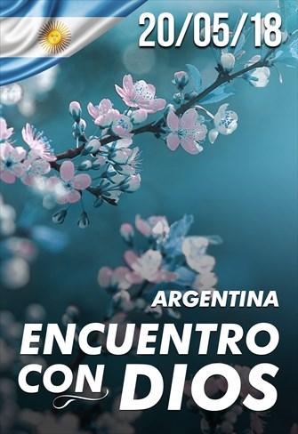 Encuentro con Dios - 20/05/18 - Argentina