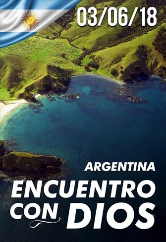 Encuentro con Dios - 03/06/18 - Argentina