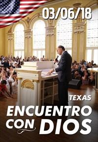 Encuentro con Dios - 03/06/18 - Texas
