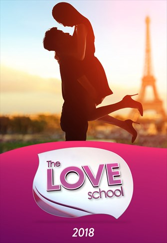 Programa The Love School - 2018