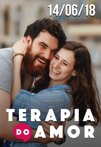 Terapia do Amor - 14/06/18