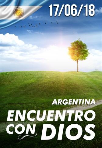 Encuentro con Dios - 17/06/18 - Argentina