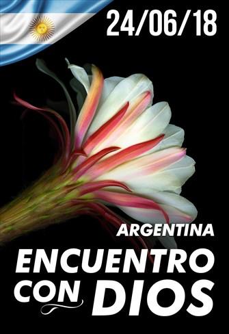 Encuentro con Dios - 24/06/18 - Argentina