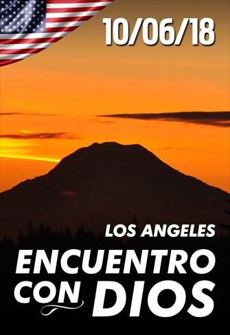 Encuentro con Dios - 10/06/18 - Los Angeles