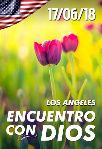 Encuentro con Dios - 17/06/18 - Los Angeles