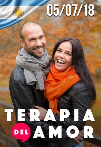 Terapia del Amor - 05/07/18 - Argentina