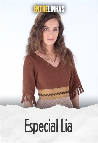 Entrelinhas - Especial Lia