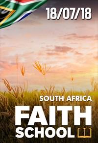Faith School - 18/07/18 - South Africa