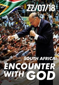Encounter with God - 22/07/018 - South Africa
