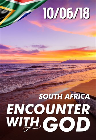 Encounter with God - 10/06/18 - South Africa
