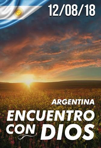 Encuentro con Dios - 12/08/18 - Argentina