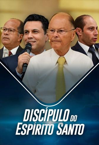 Discípulo do Espírito Santo - Temporada 1
