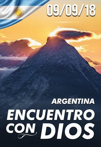 Encontro con Dios - 09/09/18 - Argentina