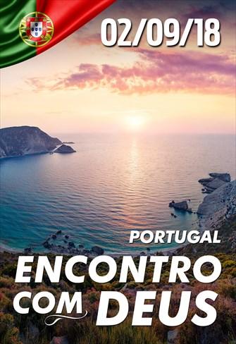 Encontro com Deus - 02/09/18 - Portugal