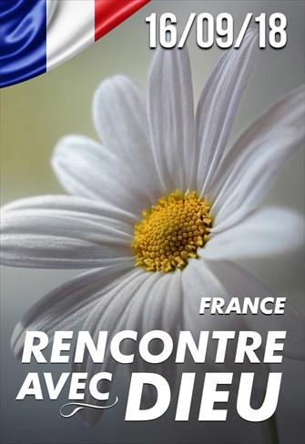 Rencontre avec Dieu - 16/09/18 - France